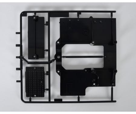P-Teile FH-Grundplatte MB Arocs / 56352