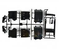Y-Parts Mud Guard/Fender MAN TGX 56329