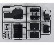 Z Parts Tank/Exhaust 56348