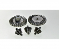 Bevelgear set (BB18/19/20) 58618 Mt.Bee.