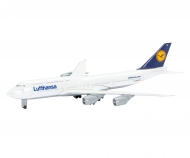 "Boeing B747-8i  ""Lufthansa""Reg. D-ABYC, 1:600"