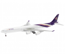 Thai Airways, Airbus A340-600, 1:600