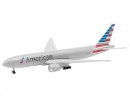 American Airlines, Boeing B777-200, 1:600