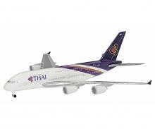 Thai Airways, Airbus A380-800 1:600