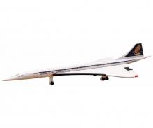 Singapore/BA Concorde 1:600