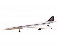 Singapore Airlines/British Airways, Concorde 1:600