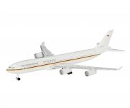 """BRD """"Konrad Adenauer"""", Airbus A340-300 1:600"""