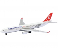 Turkish Airlines, Airbus A330-300 1:600