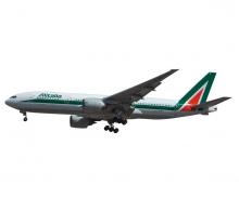 Alitalia, Boeing 777-200, 1:600