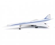 """Concorde """"Air France"""" Test livery, 1:250"""