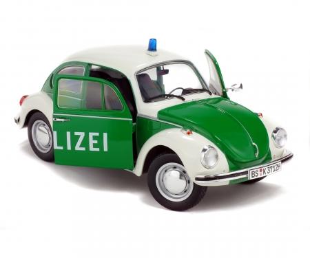 1:18 VW Käfer 1303 police, 1974