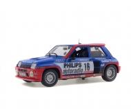 1:18 Renault R5 Turbo Gruppe B, Tour De Corse 1984