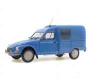 1:18 Citroën Acadiane (1984) blue