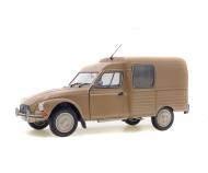 1:18 Citroën Acadiane (1984) beige