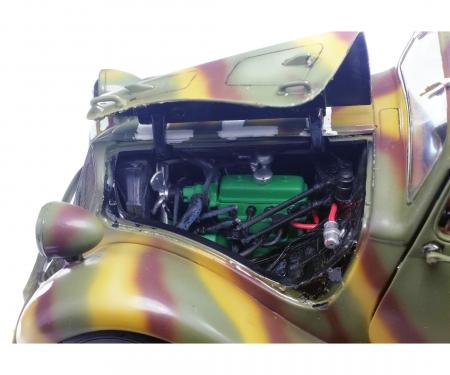 1:18 Citroën Traction 11CV FFI, 1944