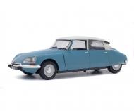 1:18 Citroën DS Special, blue, 1972