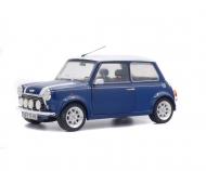 1:18 Mini Cooper Sport, blau, 1997