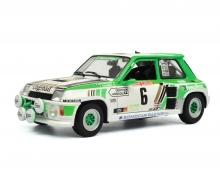 1:18 Renault R5 Turbo