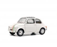 1:18 Fiat 500 L - 500 Italia (1968)