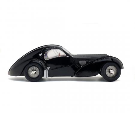 1:18 Bugatti Atlantic SC, black