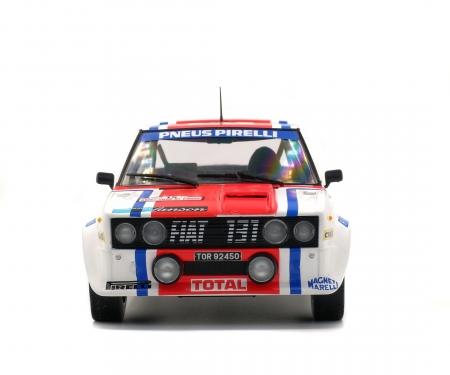 1:18 Fiat 131 Abarth Tour De Corse