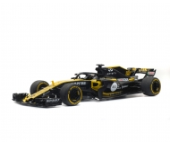 1:18 Renault R.S. 18 Version De Lancement, 2018