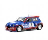 1:18 Renault R5 Maxi Turbo #3