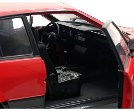 1:18 Alfa GTV6, red, 1984