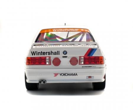 1:18 BMW E30 DTM, 1989