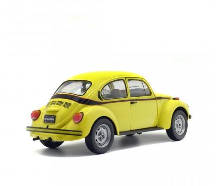1:18 VW Käfer Sport, gelb