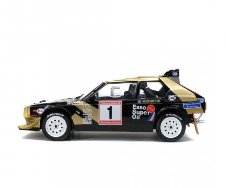 1:18 Lancia Delta S4, 1986