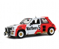 1:18 Renault 5 Turbo #5 Prost