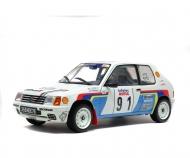 1:18 Peugeot 205 Rallye, 1989