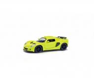 1:43 Lotus Exige S2 green