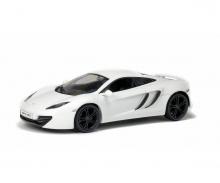 1:43 McLaren MP4 -12C, white, 2012