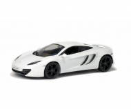 1:43 McLaren MP4 (2012) white