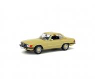 1:43 Mercedes-Benz 350SL, beige, 1971