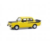 1:43 Simca Rallye 2, gelb, 1974