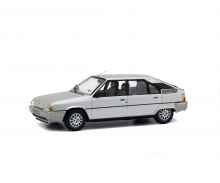1:43 Citroën BX16 TRS, 1982 grau