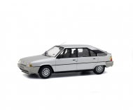 1:43 Citroën BX16 TRS, 1982 grey