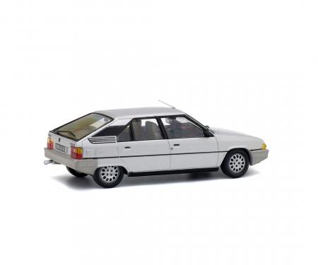 1:43 Citroën BX16 TRS, 1982 grey