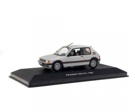 1:43 Peugeot 205 GTI 1,6 L, 1986