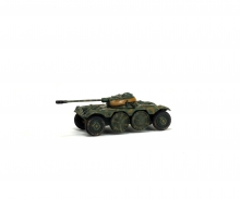 1:72 Panhard EBR-75 armoured car
