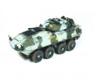 1:72 Leichter Radpanzer LAV-25, 2005