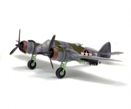 1:72 Bristol Beaufighter MK VI, Korsika, 1944