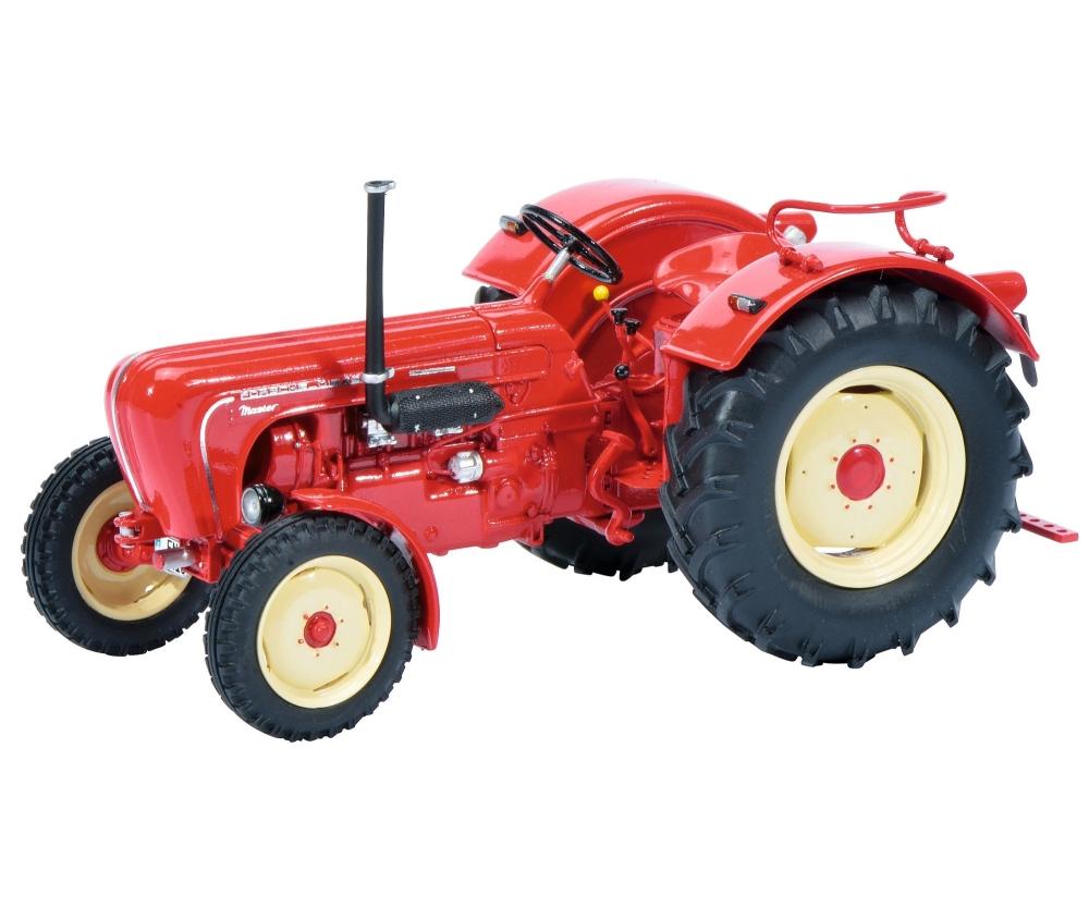 Porsche Master Rot 1 18 Pro R 18 Landwirtschaftliche