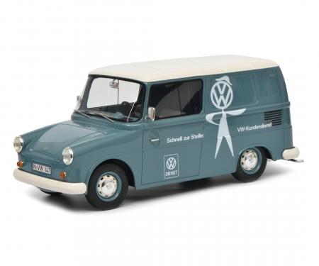 """VW Fridolin """"VW-Kundendienst"""", 1:18"""