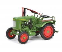Fendt Dieselross F20G, green, 1:18