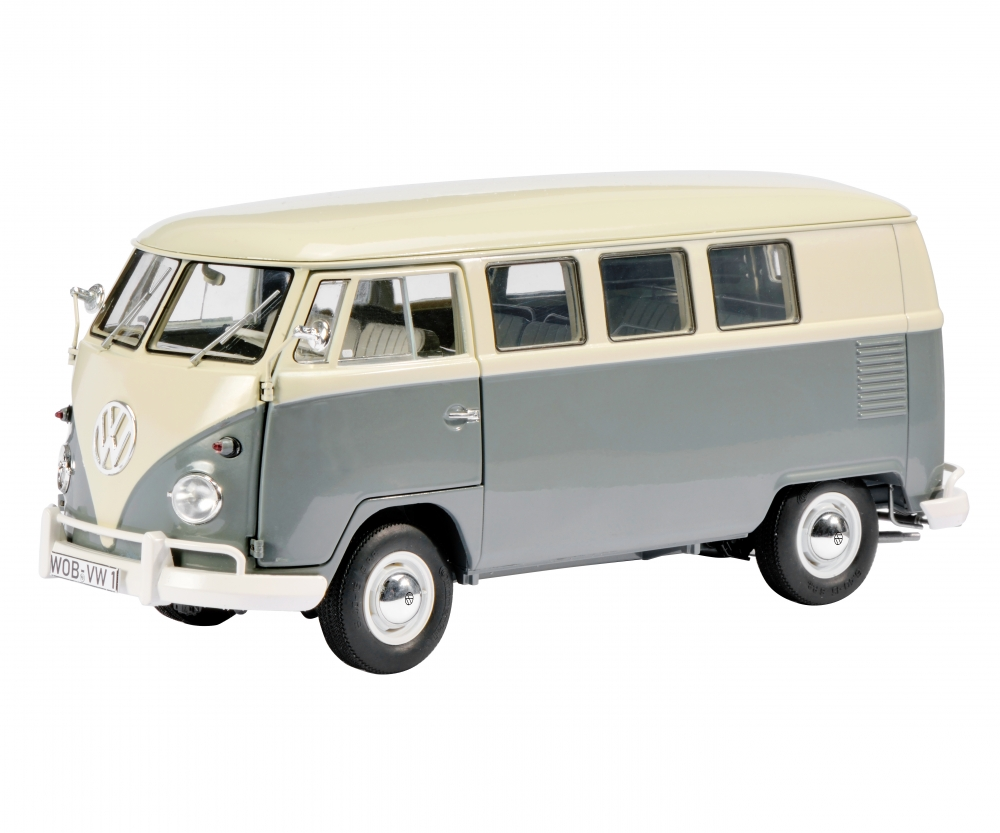 Vw t1 bus perl white grey 118 edition 118 box van models vw t1 bus perl white grey 118 altavistaventures Image collections