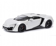 Lykan Hypersport, weiß, 1:18